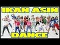 IKAN ASIN VIRAL   DANCE BY TAKUPAZ KIDS   CHOREOGRAPHY BY DIEGO TAKUPAZ