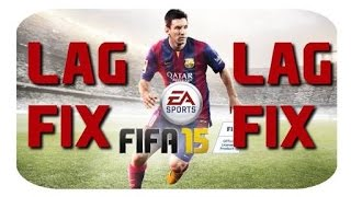 How to play FIFA 15 with Low Graphics | New way | 100% working(dual core)