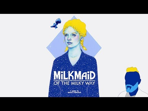Milkmaid of the Milky Way: Indie Adventure of the Day