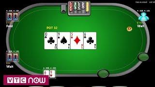 Giải mã sự thật người đánh bạc trên mạng luôn thua