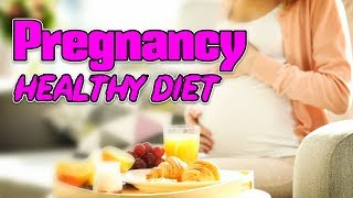 Healthy diet during pregnancy | life ep-20 jago fm trends