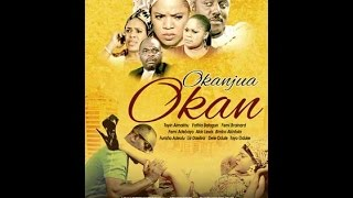 where does beauty go okanjua okan latest nollywood nigerian movie review