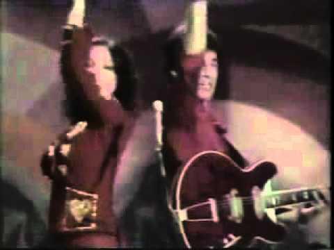 Kaptain Kool & The Kongs -''Crazy Girl''