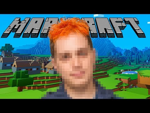 GUESS WHO'S BACK?! (MariCraft)
