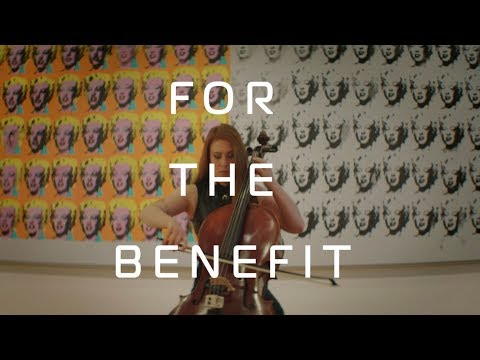 """""""For the Benefit of All the People Forever"""""""
