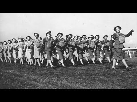 100 Years of Australian Women and War