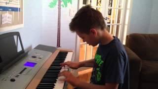Sebus piano NYSSMA level 2