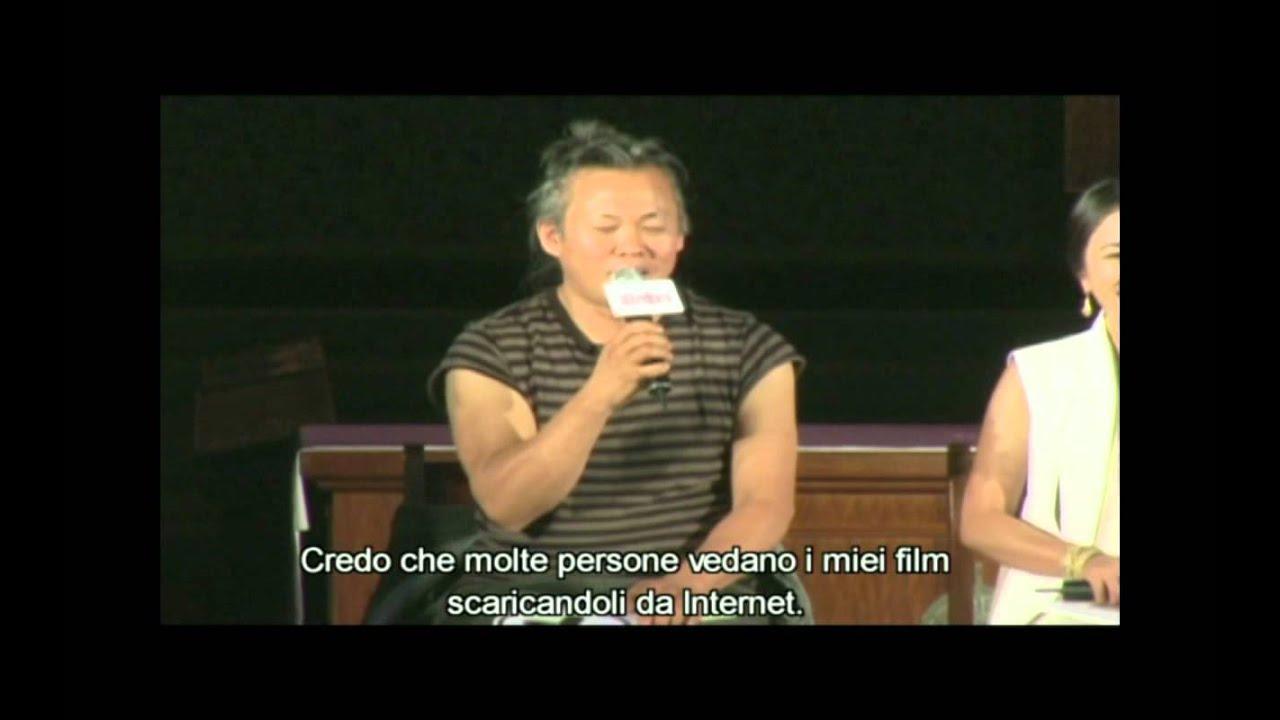 Intervista a Kim Ki-Duk, regista di Pietà, film vincitore del Leone d'Oro