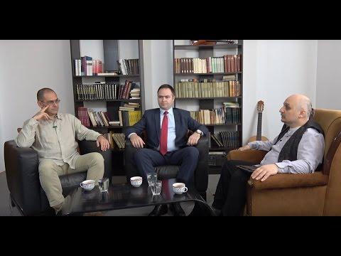 U CENTAR - Aleksandar Radić i Zoran Radojičić: Srbija između NATO i ODBK saveza