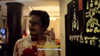OT Ghost Overtime - Trò Đùa Lúc Nửa Đêm - CGV Cinemas Vietnam - Trailer