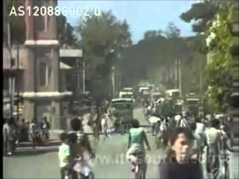 Burma Pro-Democracy Movement 1988