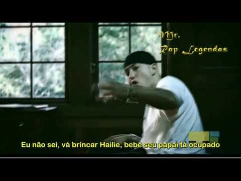 Eminem - When I'm Gone (Legendado) HD