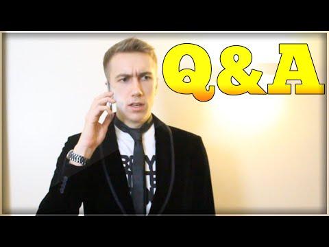 Q&A | PIMP MY RIDE!