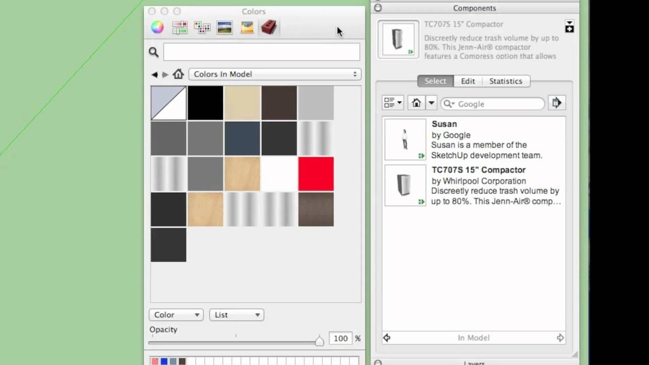 Sketchthis Net Purge Unused Items Youtube