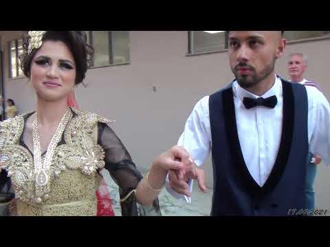 VERIDBA ALIRIZA & AMANDA 17.06.2021 part 1