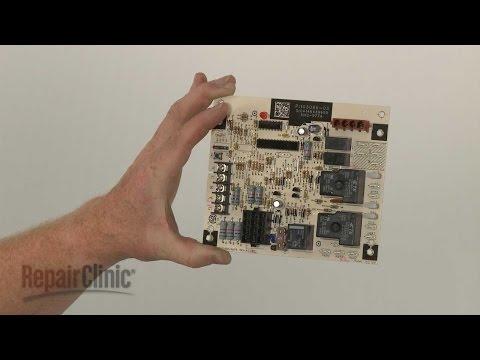 Control Board - Lennox Furnace