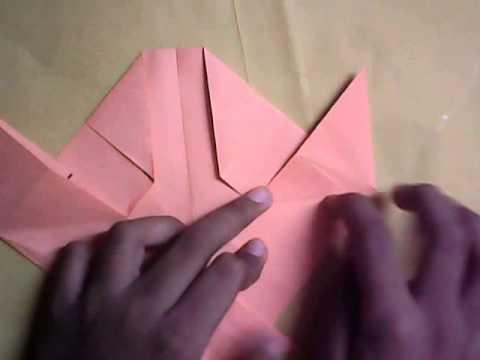 Paper Koi Fish DIY - YouTube | 360x480