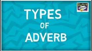 What are Adverbs | Type of Adverbs | Four Types of Adverbs