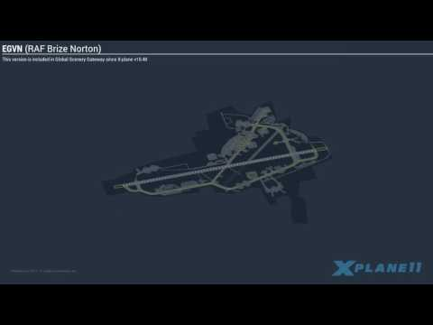 X-Plane Scenery | X-Plane Scenery Gateway