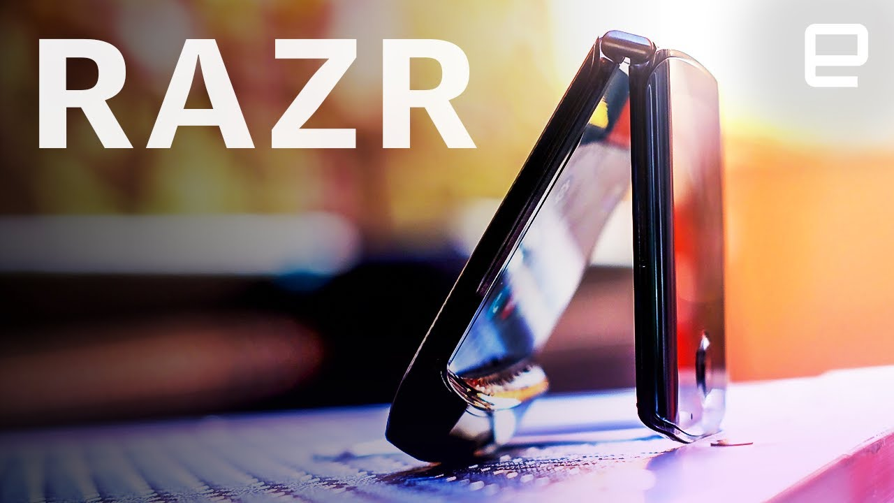 Foldable Motorola Razr: When, where and how to buy the $1500 ...