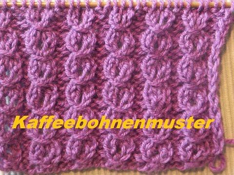 Kaffeebohnen Muster*031*Muster Stricken*Muster Für Pullover*Mütze*Tutorial Handarbeit Kreativ