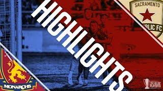 HIGHLIGHTS: #SLCvSAC 10/20/17