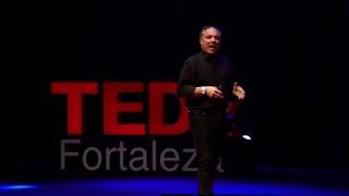 Ninguém é f#dido por acaso | Ricardo Bellino | TEDxFortaleza