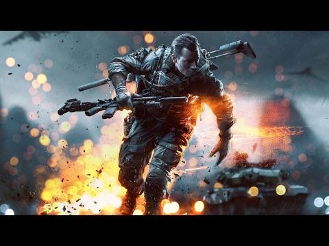 Battlefield 4: [Part 1] Baku