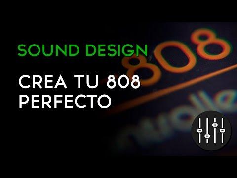 Crea tu 808 Perfecto