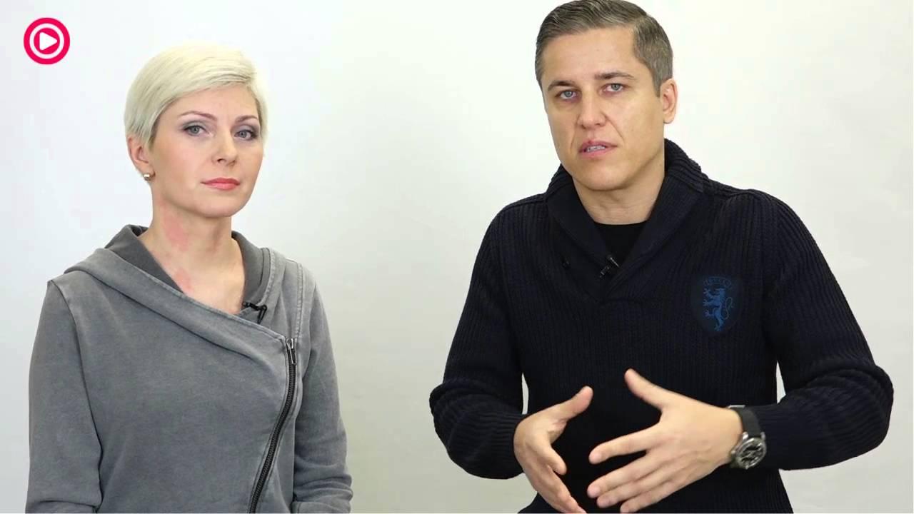"""RAIMONDA MARTINAITIENĖ, JEVGENIJUS ČERNYŠ – """"Laimingas žmogus – sąmoningas pasirinkimas"""""""