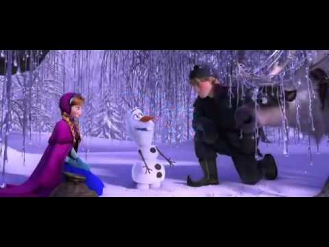 Frozen 2013 DVDScr XViD AC3-FiNGERBLaST Trailer