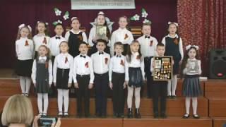 Районный конкурс военно-патриотической песни «Виктория-74»