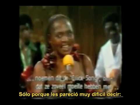 Miriam Makeba - The Click Song - Subtitulado