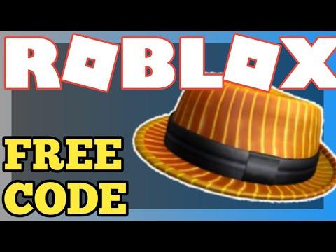 [Code]Cara Mendapatkan FiresTripe Fedora di roblox Promocode
