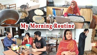 My Morning Routine | Youtuber/ Mom/Housewife Routine