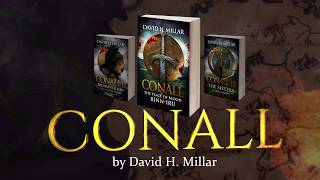Conall I - III