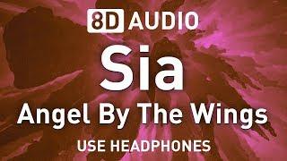 Baixar Sia - Angel By The Wings | 8D AUDIO 🎧