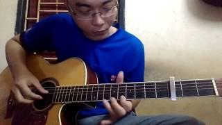 (Hướng dẫn intro) Đừng Hỏi Em ( Don't ask me) - Mỹ Tâm - Guitar ( Có tab intro) ( Phần 1)