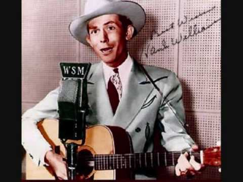 Baby we re really in love hank williams