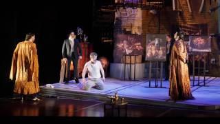 Handel: Tamerlano 'Empio, per farti Guerra' | The English Concert