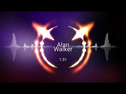 Alan Walker - Big Universe (Visualization video)