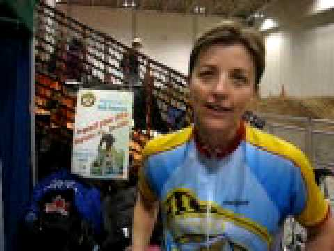 Sears National Kids Cancer Ride 2009