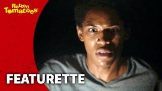EXCLUSIVE It Comes at Night Featurette - Tension (2017)