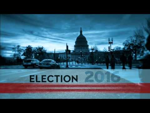 Election 2016: National Security Promo
