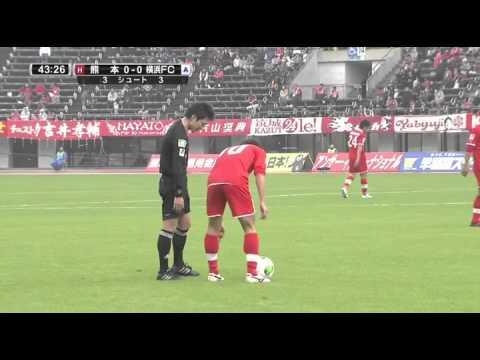 DAISUKE YANO vs  Yokohama