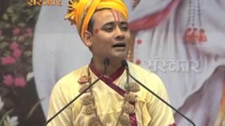 Sankirtan - Mero Radha Raman - Radhekrishna Maharaj