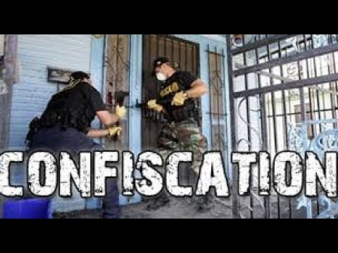 20 States Looking To Pass ILLEGAL Gun Confiscation Bills