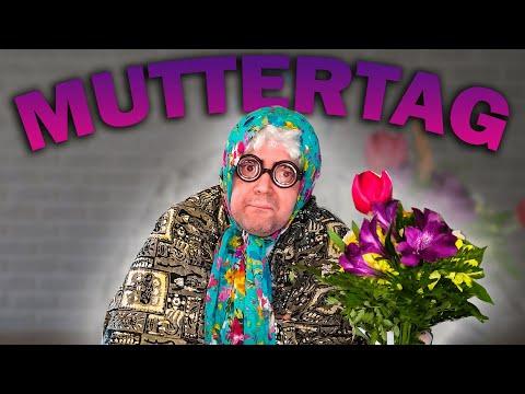 LEKCJA NIEMIECKIEGO 11. Dzień Matki - Muttertag.