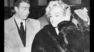 Marilyn Monroe and Joe DiMaggio -  Heaven
