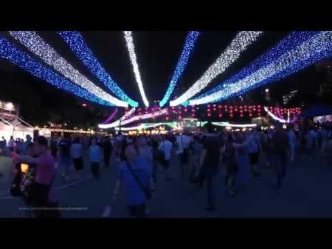 Mid-autumn Moon Festival 2015 @ Victoria Park